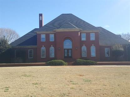 1120 Brown Road, Anderson, SC