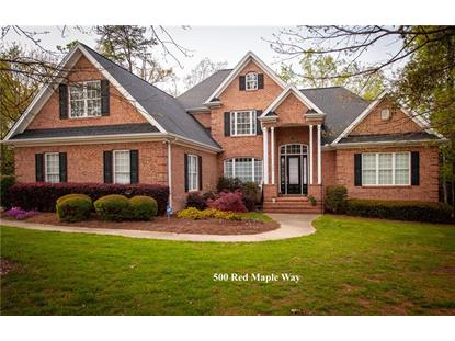 500 Red Maple Way, Clemson, SC