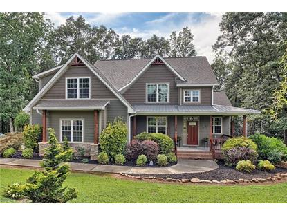 329 Puckett Mill Drive, Central, SC
