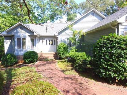 110 Deep River Road Townville, SC MLS# 20209079