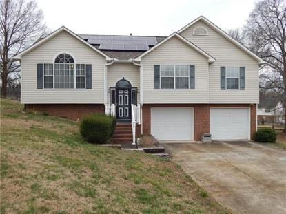 205 Cretewood Drive Anderson, SC MLS# 20213351