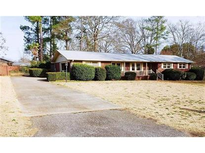 111 Pine Forest Drive Anderson, SC MLS# 20213397