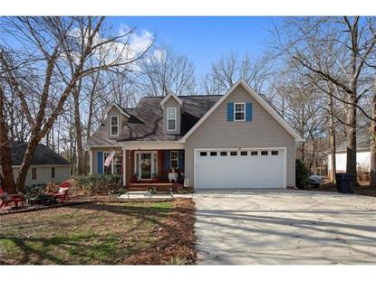 509 Laurel Creek Drive Anderson, SC MLS# 20213530