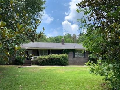699 Bradley Road Mc Cormick, SC MLS# 20229384