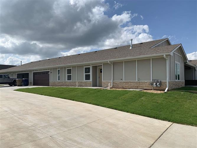 2418 E Madison #1001, Derby, KS 67037 - Image 1