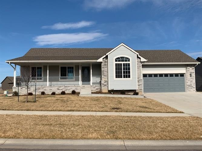 2224 E BIRCHWOOD CT, Derby, KS 67037 - Image 1