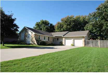 1707 North MAYBELLE , Wichita, KS