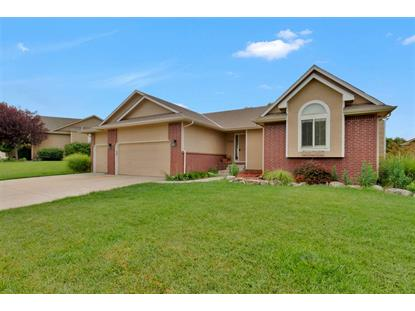 238 S Jamestown Circle Andover, KS MLS# 519209