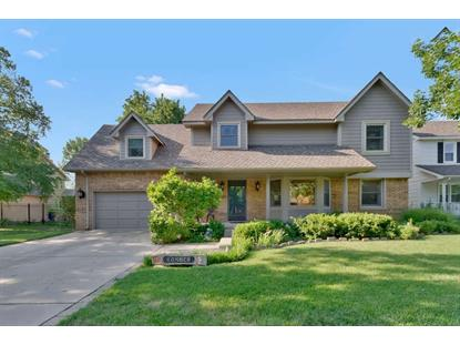 2922 N Penstemon Ct, Wichita, KS