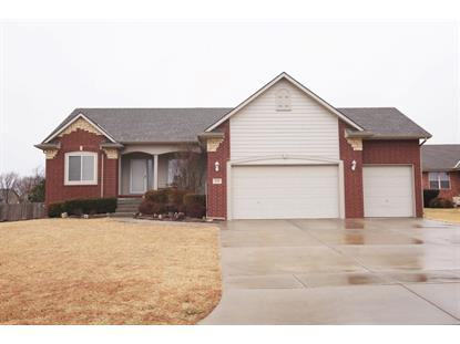 619 Brentwood Ct Andover, KS MLS# 530786