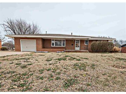 1342 N Walnut, Kingman, KS