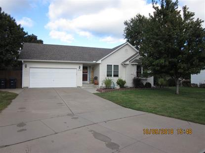1720 E Payton Circle El Dorado, KS MLS# 558091