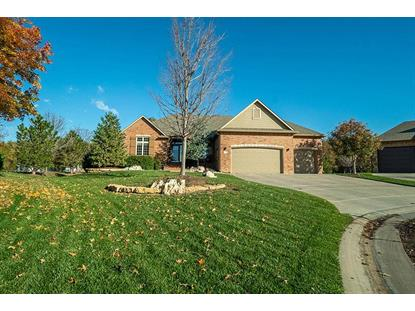 1689 E CHEYENNE POINTE CT Andover, KS MLS# 559271
