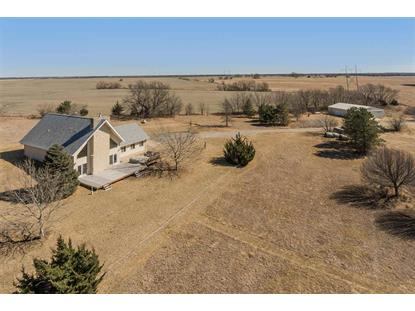 8928 S East Lake Rd Whitewater, KS MLS# 560134