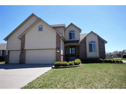 607 W POINT CIR Andover, KS MLS# 560363