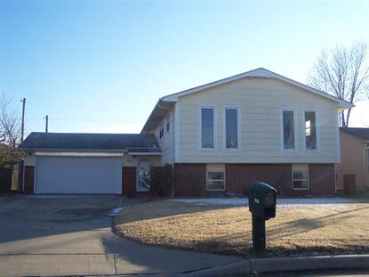 3929 W 33rd St S Wichita, KS MLS# 560378