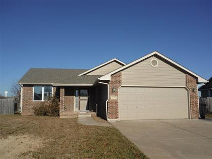 2718 N Danbury Rd. Augusta, KS MLS# 560393