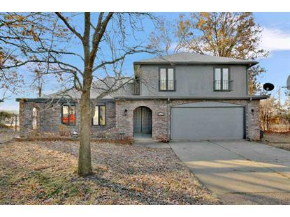 11515 W Taft Wichita, KS MLS# 560406