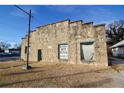 1630 W CENTRAL AVE El Dorado, KS MLS# 560497