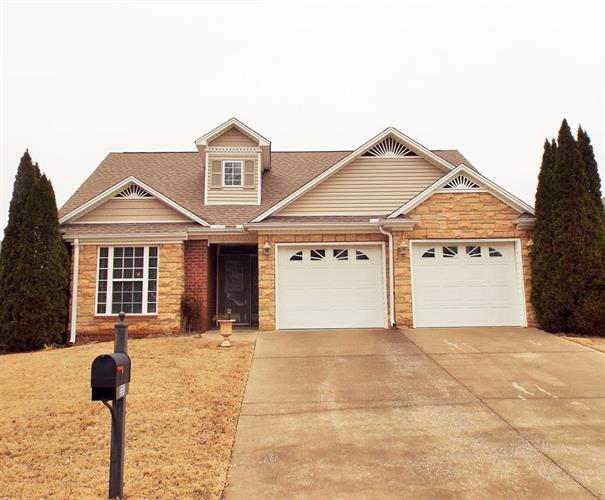 223 Camelot Way, Florence, AL 35630 - Image 1