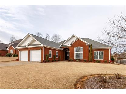 348 Kingston Dr , Florence, AL