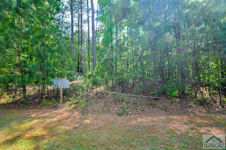 1060 Moss Creek Drive (lot 6), Watkinsville, GA 30677