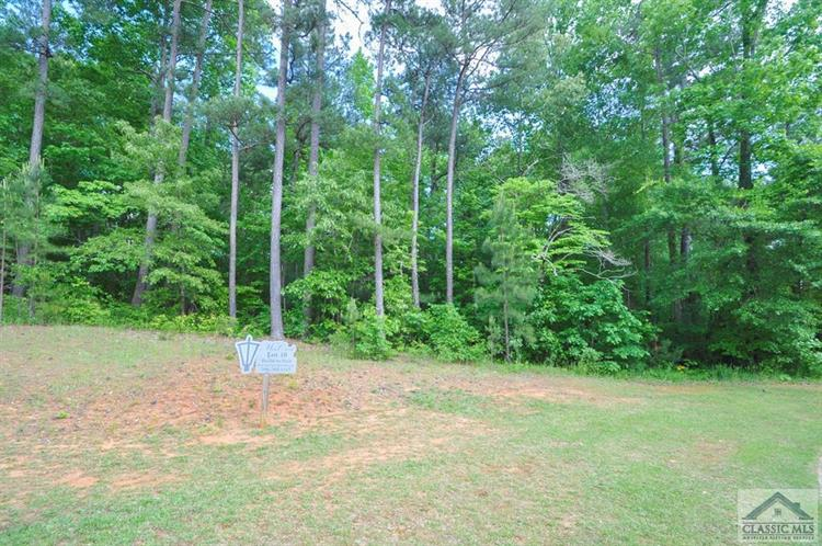 1020 Moss Creek Terrace (lot 10), Watkinsville, GA 30677 - Image 1