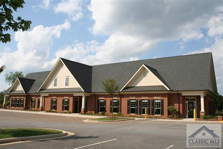Commercial Property For Sale In Oconee County Ga