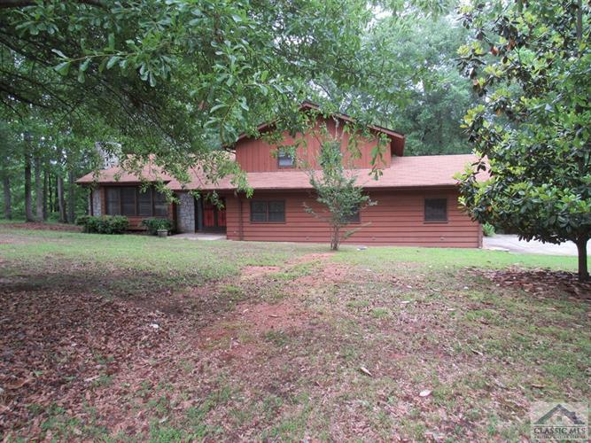 360 WEATHERLY WOODS DR, Winterville, GA 30683