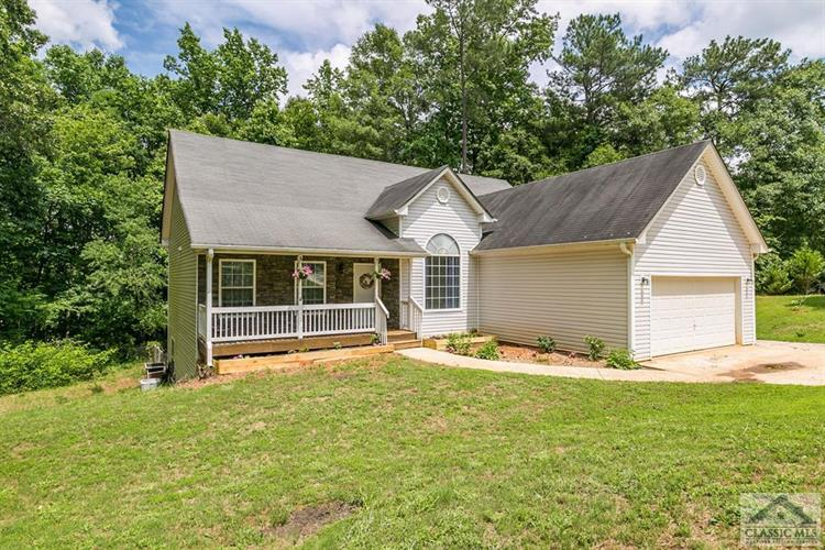 135 Berkshire Keep, Covington, GA 30016
