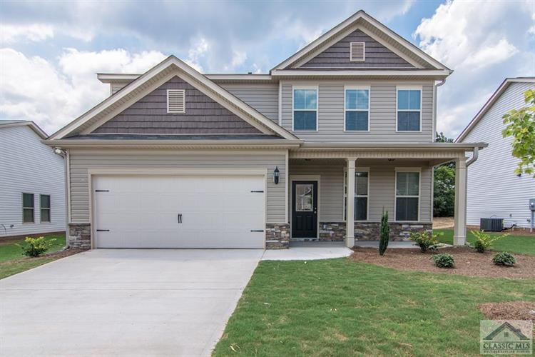 201 Morning Drive, Athens, GA 30606
