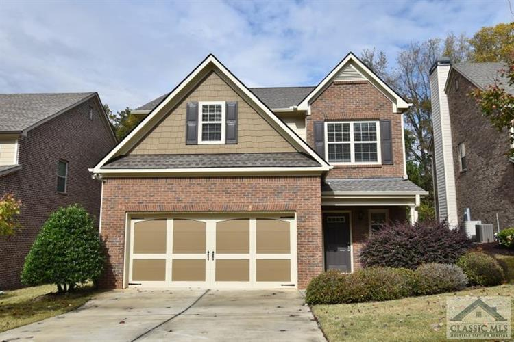 168 Putters Drive, Athens, GA 30607 - Image 1