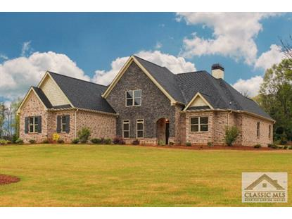 1164 Wildflower Trail , Statham, GA