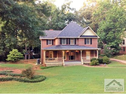 171 Chesterfield Road , Bogart, GA
