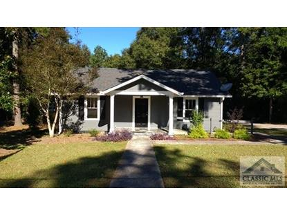 570 Gaines School Rd  Athens, GA MLS# 958906