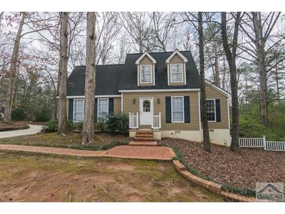 251 Tawnyberry Drive , Athens, GA