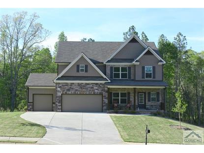 604 Kimberly Circle , Hull, GA