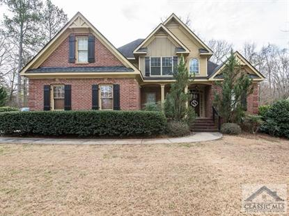 125 Telfair Court , Athens, GA