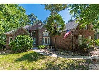 226 HIDDEN LAKES TRL , Jefferson, GA