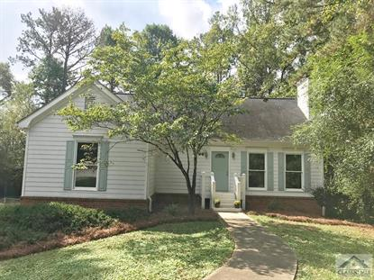 114 Chadds Lane  Athens, GA MLS# 964953