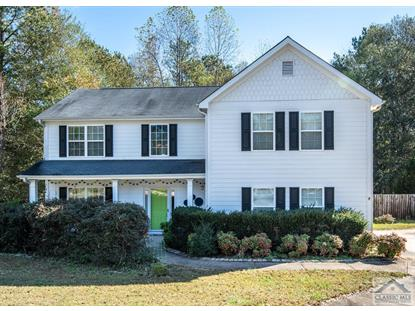 356 Carrington Drive  Athens, GA MLS# 965309