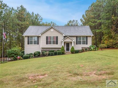 294 Pine Ridge Circle  Winterville, GA MLS# 965858