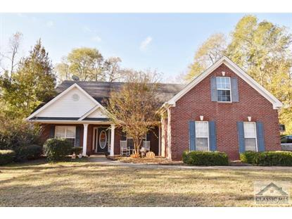 208 Ridge Run Xing  Athens, GA MLS# 966035