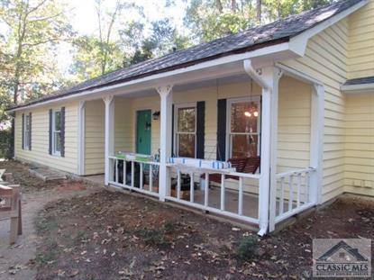 210 Bentwood Trail  Winterville, GA MLS# 966151