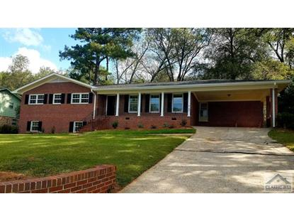 150 Tara Way  Athens, GA MLS# 966179