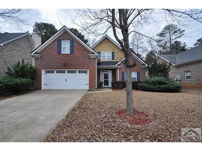 1070 Brookshire Court  Bogart, GA MLS# 966650