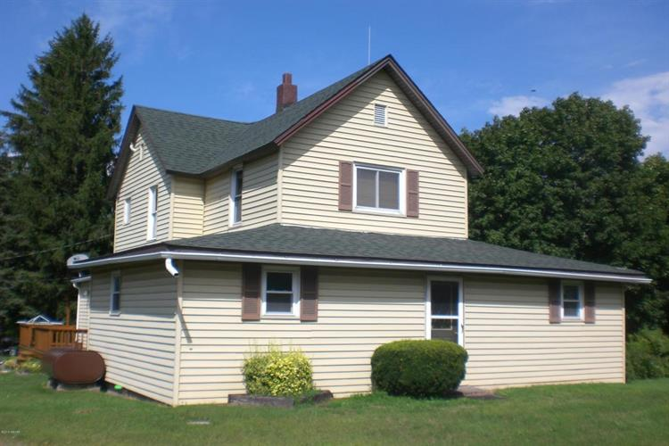 15071 ROUTE 87 HIGHWAY, Dushore, PA 18614