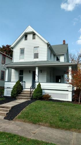 365 UNION AVENUE, Williamsport, PA 17701