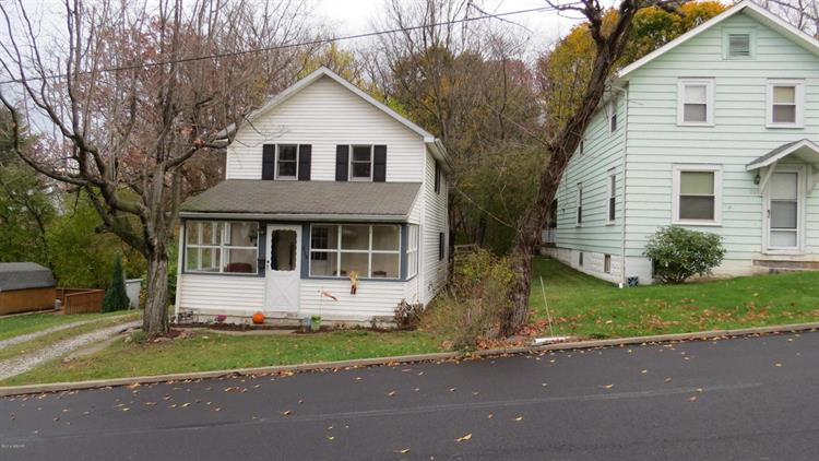219 BROWN STREET, South Williamsport, PA 17702