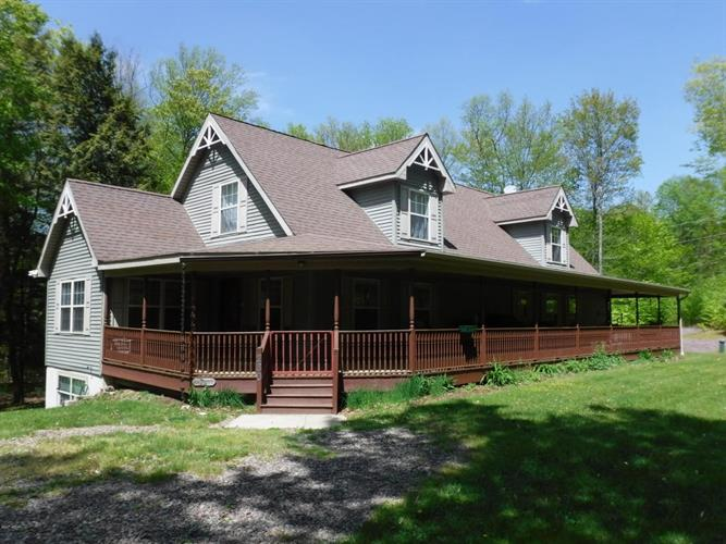 280 GROUSE WOODS DRIVE, Laporte, PA 18626 - Image 1